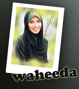 waheeda